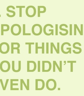 apologise, message and quote