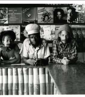 african, augustus pablo and black ethnicity