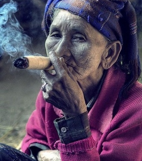age, aging and cigar