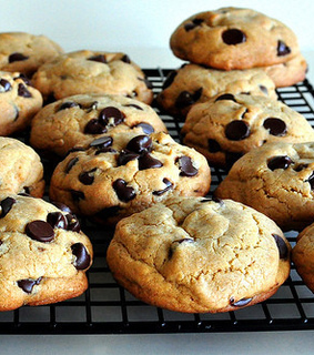 apetitoso, baked and chocolate chip