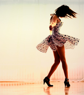 cute, dance and dress