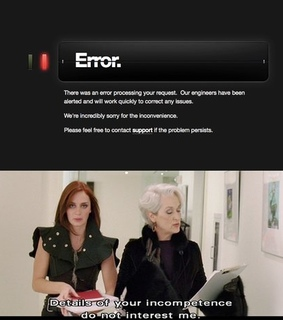 devil wears prada, funny and lol
