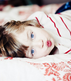 adorable, baby and blue eyes
