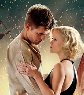 movie, reese witherspoon and robert pattinson