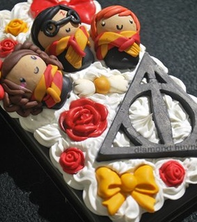 awesome, cake and cute