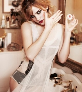 being women, dress up and ellen von unwerth