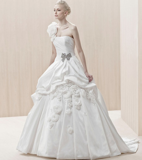 bridal fashion, dress and fashion