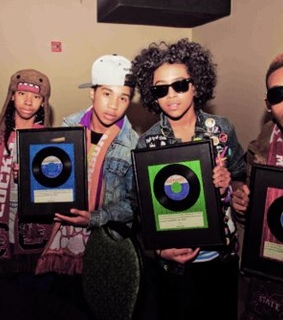 mindless behavior, princeton and prodigy