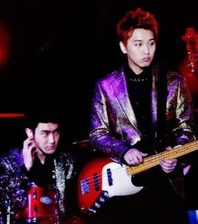 kpop, lee sungmin and siwon