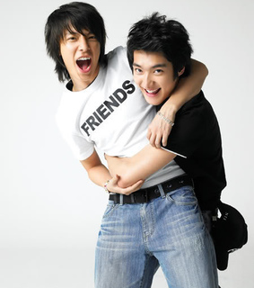 donghae, fishy and siwon