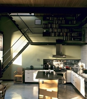 architecture, dream house and interior