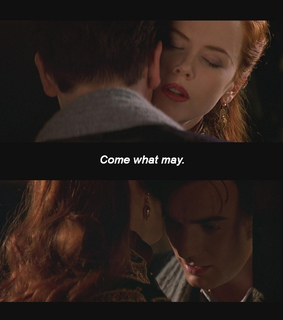 come what may, couple and ewan mcgregor