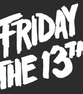 13th, friday and friday 13th
