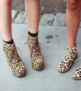 animal print, cheeta and cute
