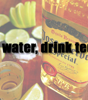 cuervo, drink and drinks