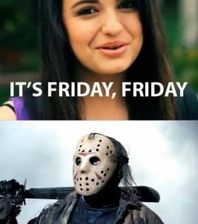 friday the 13th, funny and jason vorhees