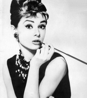 audry, audry hepburn and beautiful