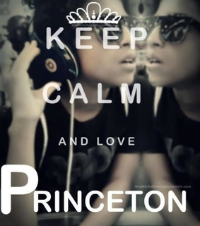 keep calm, mindless behavior and princeton