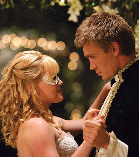 a cinderella story, acting and art