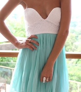 cute, dress and fashion