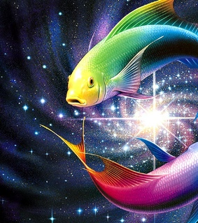 fish, pisces and zodiak
