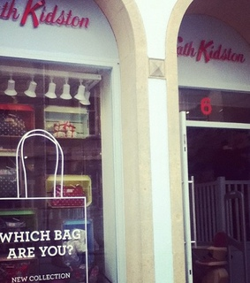 cath kidston, shopping and store