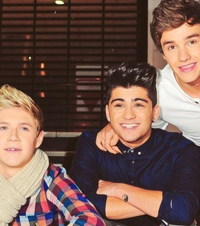 1d, british and harry