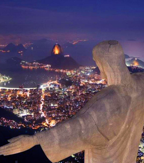 art, beautiful and brazil