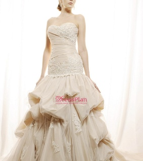 ball gown wedding dresses and fancy