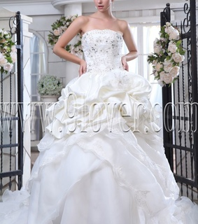 affordable bridal gowns, ball gown wedding dresses and bridal party gowns