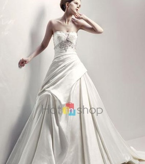 a-line wedding dresses and wedding dress a line