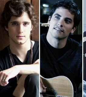 beautiful, boy and diego boneta