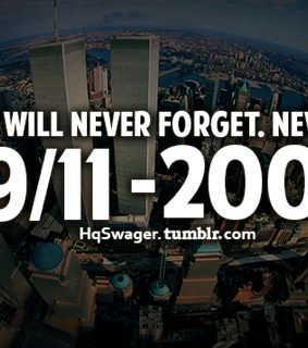9.11, 9.11.2001 and 9/11