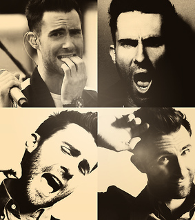 adam levine, beautiful man and love