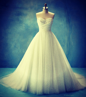 alfred angelo, beautiful and cinderella