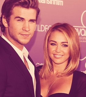 celebrity, liam and liam and miley