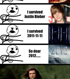 2012, derp and end of the world
