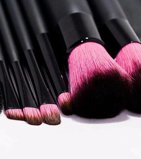 all for girls, brush and brushes
