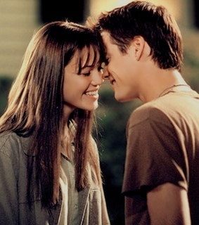 a walk to remember, boy and cute