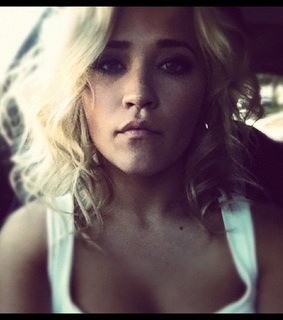 beautiful, blond and emily osment