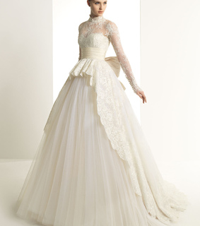 ball gown wedding dresses, fashion and long wedding dresses with sleeves
