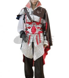 Assassins Creed Cosplay Images On Favim Com