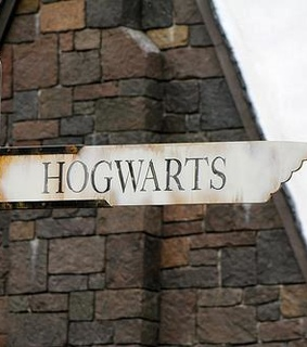 believe, diagon alley and disney