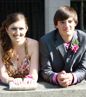girls, prom and prom 2013