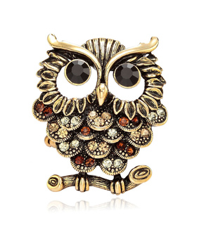 antique owl, antique owl ring and owl