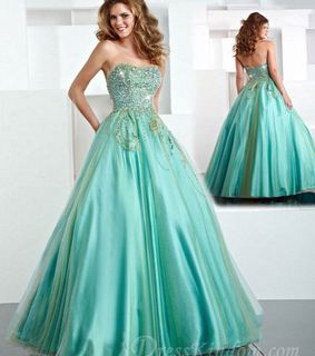 ball gowns, beauty and dresses online