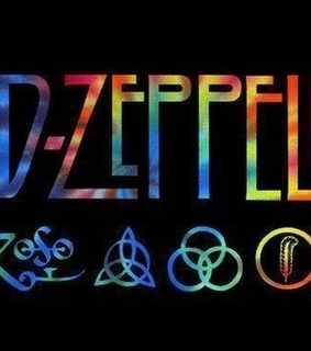 70s, led zeppelin and music