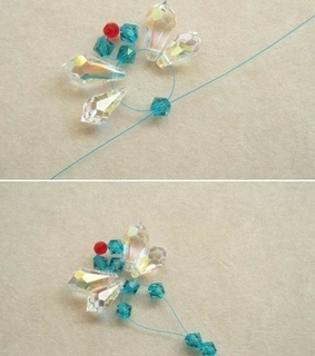 beaded, beads and diy