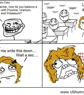 awesome, comics and derp and derpina