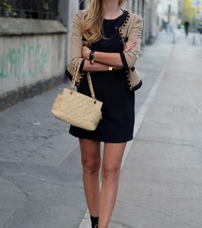 accessories, bag and black